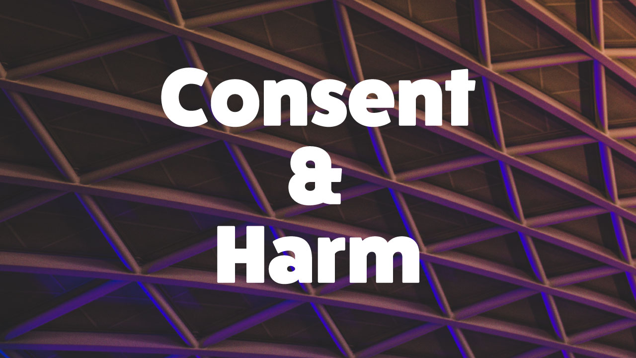 Consent and Harm